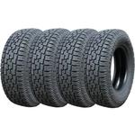 4 Pneus Pneu Pirelli Scorpion All Terrain Plus 265 70 17 polegadas 121S