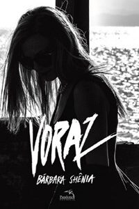 Livro - Voraz - Pandorga