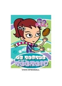 Livro - Go Girl 4 - As Regras Da Hora Do Recreio - Fundame
