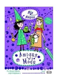 Livro - Amigas e Moda - Edwards