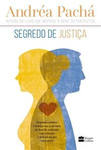 Livro - Segredos De Justica - Harpercollins