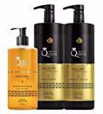 Kit Queen Aneethun Linha Profissional (3 Itens)