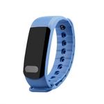 -frequência Cardíaca Oukitel A19 Inteligente Bt Esporte Pulseira Chamadas De Notificação Activity Tracking Monitor De Sono Para O Iphone 7 Plus Samsung S8 + Para Ios Android