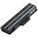 Bateria Para Notebook Sony Vaio Vgn-sr31