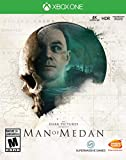The Dark Pictures Anthology - Man of Medan - Xbox One