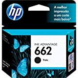 Cartucho HP 662 Advantage Preto