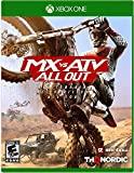 MX vs ATV All Out - Xbox One
