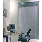 Persiana PVC D113 (160x120cm) Branca - Evolux