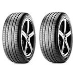 Kit com 2 Pneus Pirelli 245/45 R20 SCORPION VEAS 103W XL (LR3)
