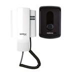 Porteiro Eletrônico Intelbras Residencial Ipr 8010 Com Alerta Sonoro