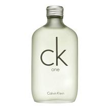 CK One Unissex Eau de Toilette