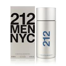 212 Masculino Eau de Toilette