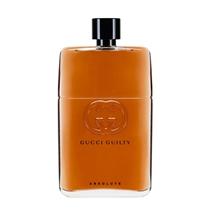 Gucci Guilty Absolute Pour Homme Perfume Masculino Eau de Parfum