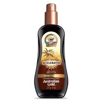 Australian Gold Acelerador Dark Tanning Instant Bronzer Spray