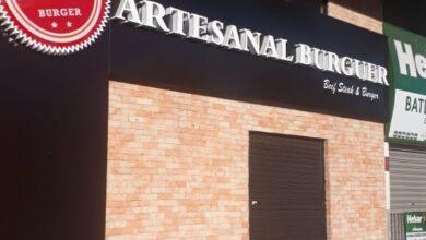 Artesanal Quatro Burger, 405 Sul, Rua dos Restaurantes, Bloco A, Comércio do DF