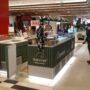 Bahh Hoff Estação tropical do Shopping Conjunto Nacional, Térreo