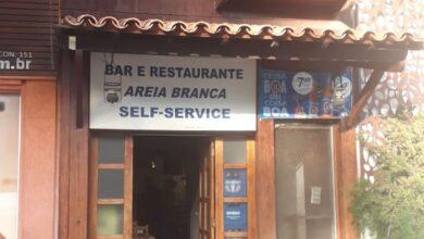 Bar e Restaurante Areia Branca, 404 Sul, Bloco B, Comércio do DF