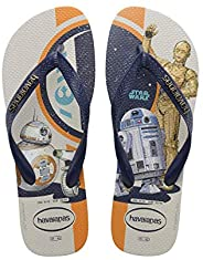 Chinelo Star Wars, Havaianas, Adulto Unissex