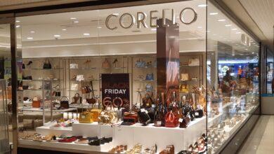 Corello do Shopping Conjunto Nacional, 2º Piso