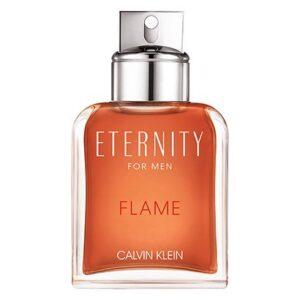 Eternity Flame Calvin Klein – Perfume Masculino EDT - 100ml - Masculino-Incolor