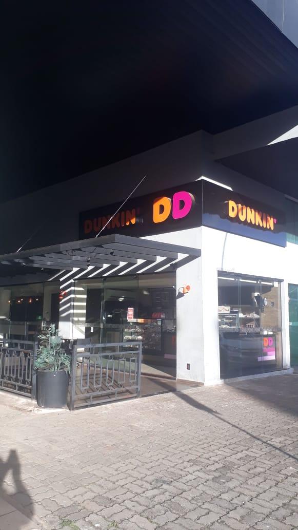 Dunkin da 404 Sul, Bloco A, Comércio do DF
