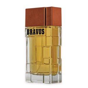 Perfume Masculino Phytoderm Bravus Deo Colônia 100ml - Masculino-Incolor