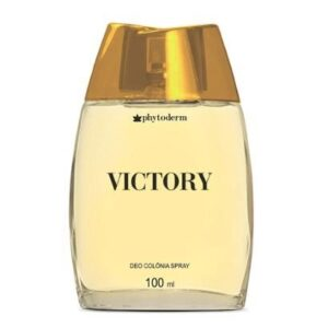 Perfume Masculino Phytoderm Victory Deo Colônia 100ml - Masculino-Incolor
