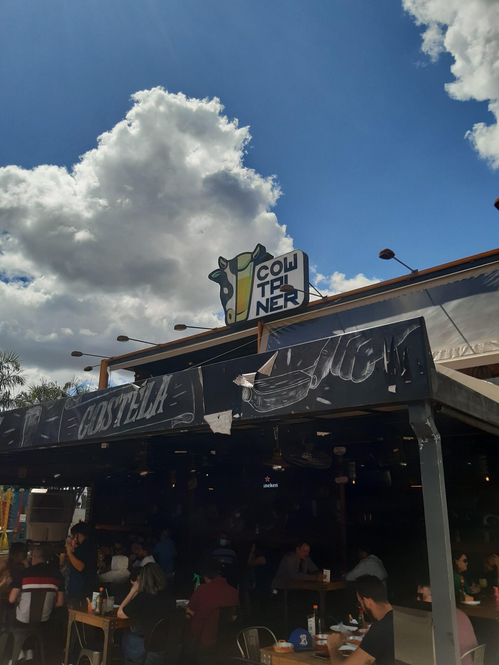Growler Cerveja Artesanal do Shopping Pier 21, Comércio Brasilia