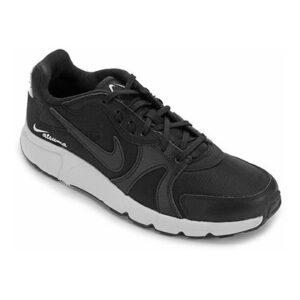 Tênis Nike Atsuma Masculino - Masculino-Preto+Branco