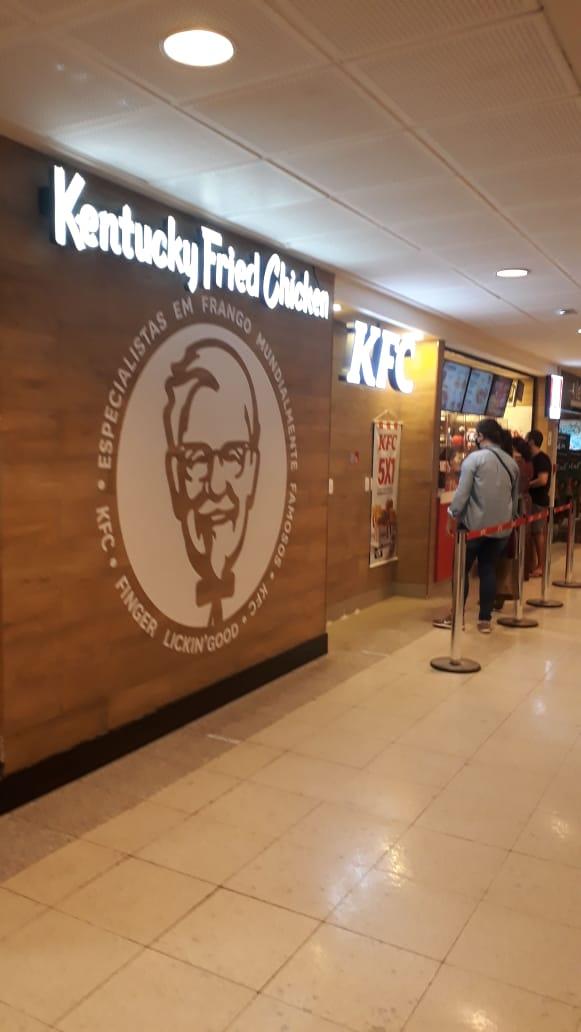 KFC Conjunto Nacional,