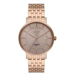 Relógio Orient Feminino - Feminino-Rosê