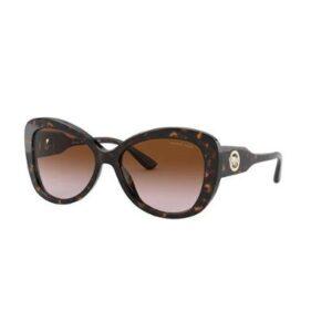 Óculos de Sol Burberry Feminino - Feminino-Marrom