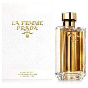 Perfume Feminino La Femme Prada Eau de Parfum 100ml - Feminino-Incolor