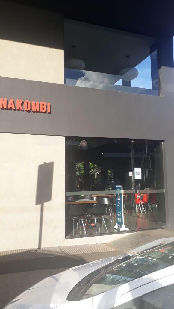 Nakombi, Rua dos Restaurantes, 404 Sul, Bloco B, Comércio do DF