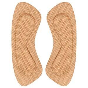 Protetor de Calcanhar Shoestock - Feminino-Incolor