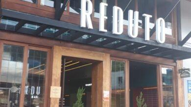 Reduto Restaurante da 405 Sul, Rua dos Restaurantes, Bloco D, Comércio do DF