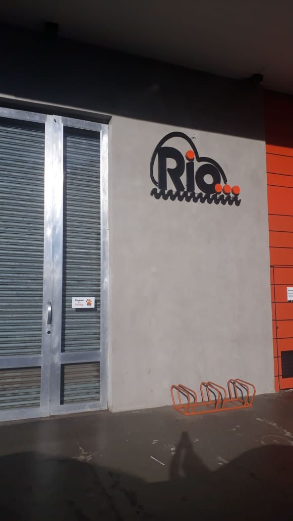 Rio Restaurante 405 Sul, Rua dos Restaurantes, Bloco A, Comércio do DF