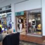 Scala do Shopping Pier 21