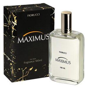 Perfume Fiorucci Maximus 100ml - Masculino-Incolor