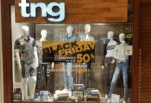 TNG do Shopping Conjunto Nacional, 2º Piso