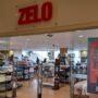 Zelo do Shopping Conjunto Nacional, 1º Piso