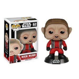Funko Pop - Nien Nunb - Star Wars