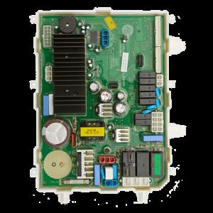 Placa Potência Lavadora Electrolux 220V - LSE12