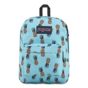 Mochila JanSport SuperBreak - Leopard Pineapples