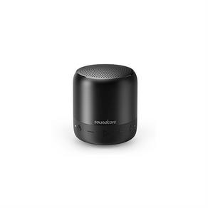 Caixa de Som SoundCore Mini 2 Bluetooth 1.800 mAh Anker - Preta