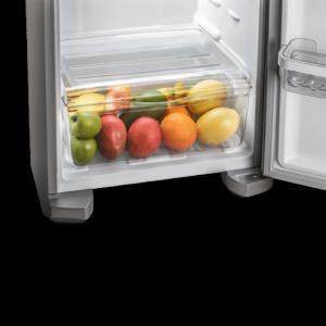 Tampa Superior do Gavetão de Legumes e Frutas para Refrigerador