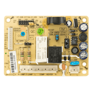 Placa Potência Refrigerador Electrolux - DF42 DFN42