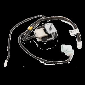 Rede Sensor / Ventilador Refrigerador Electrolux 127V - DF80X DF62