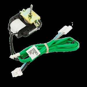 Rede Sensor / Ventilador Refrigerador Electrolux 127V - DF51 DI80X