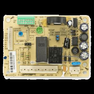 Placa de Potência Refrigerador Electrolux DF38A FFE24 DFW35
